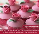 Students will develop the fundamental skills & techniques of Baking & pastry.. call: Show