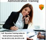Secretarial and Administration Course for the year 2017. DON'T MISS THIS GREAT PROMOTIONAL OFFER !!O