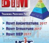 Course Outline:-BIM 2016 Revit Architecture Revit MEP Revit StructureDuration :- 120 hrsWhy MCTC:
