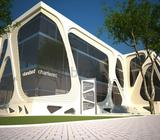 i am Highly skilled and trained Architectural Designer. Specialised in planning , 3D modelling and r