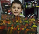 Various categerioes of painting and drawing classes for kids...enjoy together...learn together and d