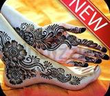  Feel In India Indian mehendi designer available for wedding ceremonies/funtions/occassional & Indiv