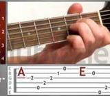 Guitar Lessons for beginners in Al Nahda Dubai- or nearby area.100AED for home lessons. 80AED for le