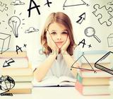 Home tutions available for classes from KG to 10th (CBSE)Subjects Hindi ,English,Maths,Physics ,Chem