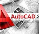 *AutoCAD 2D and 3D, *3d max,*Photoshop,*Vray,Accredited institute under Ministry of Education, UAE.G