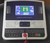 Treadmill from Emax fir sale. ...it has 12 weight loss programmes with instant speed for HIT workout