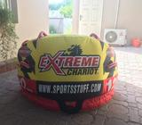 EXTREME CHARIOT - SPORTSSTUFF BRAND - WATER SPPORTSDUAL TOW POINTS120cm