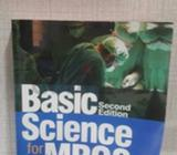 MRCS second edition, A revision guide for surgical traineesgood condition