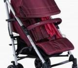 It is a brand new baby stroller used for not more than a month.You can use it for upto 2 years of ag