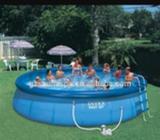 Outdoor Garden swiming pool