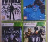 Xbox 360 Games, As shown in pictures All games are original and in perfect working condition.Each 30