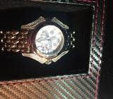 Charloti women watch , full diamonds Excellent condition