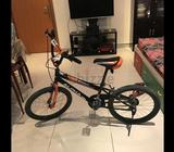 Children bicycle in very good condition