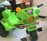 Brand new kids tricycle for sale ... qasimia