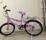 Bicycle Suitable for Girls Age 8-12