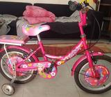 Kids cycles for different agesSmall blue only 50 dhrMedium sizes each 75 dhrBig one perfect conditio