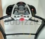 MOTORIZED : Yes, Heavy Duty- SPEED : 1-16 KM/H- INCLINATION : 0%-16% (Motorized, Setable and changea