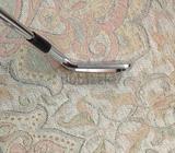 Vega VC-01 golf ironsDynamic Gold pro S300 shaftIomic red grip3-P