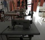 Tailoring Machines and Tables for SaleComplete Fully Working Tailoring Machines and Accessories (Tab