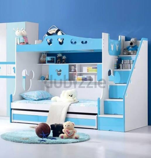 Kids Bunk Bed For Sale Uae Chitku Ae