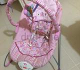 chair for girls in very good condition (additional to wooden high chair as a gift)