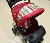 Brand new baby gear , used only few timesAvailable in its original packing