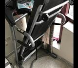Home Use rarely used treadmill