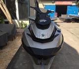 Limited Edition SEADOO 2009 Model GTX 255 With Trailer85 Hours used