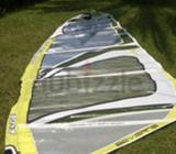 Severne Blade 5.7m sailOnly used a few timesIn excellent condition