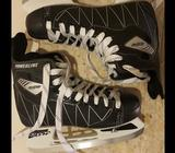 Brand new CCM ice skating shoes for men bought from US, size 41.5