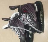 Brand new skates, only used once in perfect condition