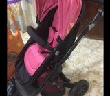 Baby stroller from gigils for girl from 0 to 3 years old nothing damage i bough above 1000