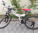 Bicycle mod upten