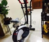 Brand new cross trainer for sale,3 months old ...not used at all...please contact Show Phone Number