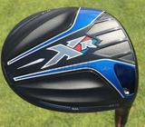 Forgiveness Meets Fast The XR 16 Driver is where forgiveness meets fast. We worked with Boeing on ou