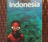 Excellent condition ; great companion for your visit to Indonesia