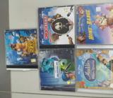 Aimed At Children Ages 1+. Superb Collection, Movies are as following:Brother BearMonsters, Inc.Chic