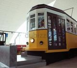 Used as a restaurant design feature, the TRAM has multiple purposes and uses as per the need require