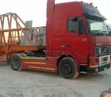 Mercedes 1994 Unit 1838 with 9 Meter A-FrameVolvo 1998 FH12 420 with 9 Meter A-FrameVolvo 1996 FH12