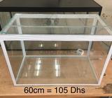 New aquarium 40cm 50cm 60cm 70cm 80cm 1m