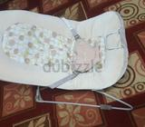 Baby seat is good condition