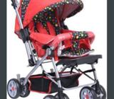 Brand new Pierre Cardin pram with reversible handle for sale