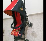 Baby stroller in very good condition only serious buyer contact me no time waster please mussafah sh