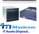 Buyer of used Servers and DATA CENTER IT Equipment in UAE