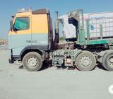 volvo truck Unit 380