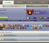 TH11 Coc account for sale !!!