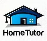 GET HOME TUTOR AT YOUR HOME