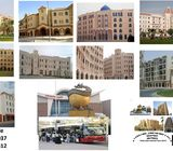 1-BHK FOR RENT EMIRATES CLUSTER 28K2 CHQ'S