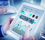 Accounting courses with holiday discount