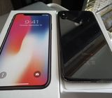 Apple iPhone X 64GB cost 400 EUR , iPhone X 256GB cost 450 EUR , iPhone 8/8 Plus 64GB = 300EUR , Wha